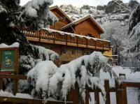 Gîte Saint Bonnet en Champsaur Gite-Spa le Montagnard