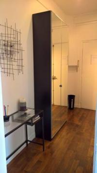 gite Paris 2e Arrondissement Studio esprit Loft