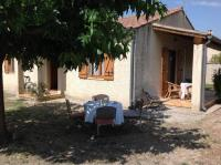 gite Arles Clos Damoiselle