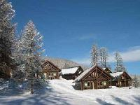 Location de vacances Risoul Location de Vacances Chalet des Pléiades
