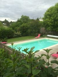 Location de vacances Sepmes Location de Vacances Le Figuier