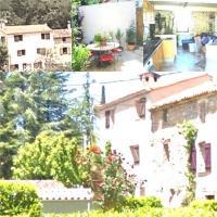 gite Roquebrune sur Argens Bastide La Begude Seillans