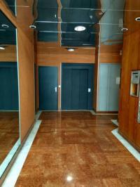 gite Lyon 6e Arrondissement Studio in a Private Building with Parking