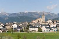 gite Formiguères Maison Sky Pirineo