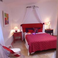 Location de vacances Joucas Location de Vacances Une hirondelle en Provence