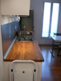 gite Paris 7e Arrondissement Guest House Michelet