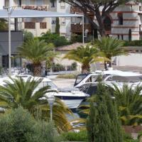 gite Cannes Le Drakar