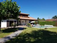 Location de vacances Contamine sur Arve Location de Vacances Friedli Villa