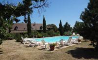 Location de vacances Saint Jean de Laur Location de Vacances La Grange