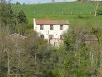 tourisme Périgneux Gite La Grange de l'Effraie