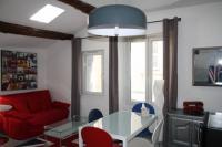gite Aix en Provence Apartment Bons Enfants 2