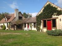 Location de vacances Indre Location de Vacances Domaine La Championne