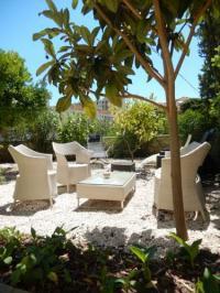 gite Cannes Appartement indépendant dans une villa