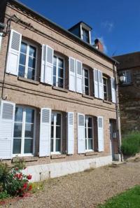 tourisme Quend Maisonnette à Saint Valéry Sur Somme