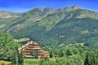 tourisme Grenoble Résidence le Diamant