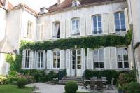 Location de vacances Autricourt Location de Vacances B-B Le Jardin de Carco