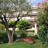 gite Antibes Apartment du Parc Saint Jean