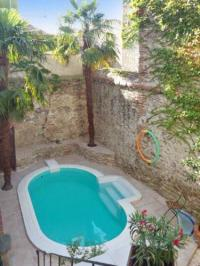 tourisme Amélie les Bains Palalda Holiday Home Rue Saint Ferréol