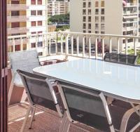 tourisme Sarrola Carcopino Apartment Rue du Soleil Levant