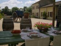 tourisme Saint Sauvant Gites de Cognac