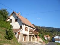 Location de vacances Lutzelhouse Location de Vacances le gutty