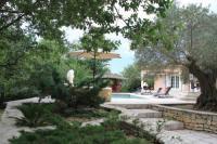 tourisme Boisset et Gaujac Villa 4 Soleils en Cévennes