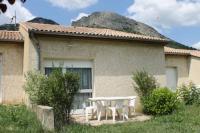 Gîte Lagarde d'Apt Gite en Drome Provençale