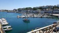 Gîte Plogoff Gîte Pleine Vue Mer Port
