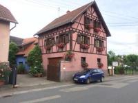 Gîte Châtenois Gite Du Rittersberg