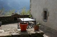 tourisme Montselgues Gîte Laboule pour 4 personnes