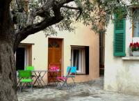 gite Saint Tropez Lou Brigadou
