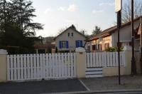 Gîte Montagnac d'Auberoche Gîte Weckerlin