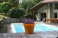 gite Capbreton Villa de vacances à Moliets