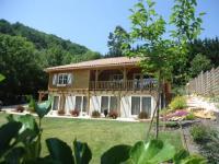 Location de vacances Campagne sur Aude Location de Vacances Le Papillon Magique