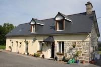 Location de vacances Mesnil Clinchamps Gite at Le Haut Souchet