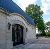 Location de vacances Fontaine sur Ay Location de Vacances Les Suites du 33