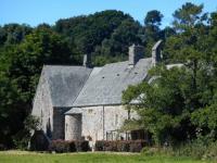 Location de vacances Gréville Hague Location de Vacances Prieure St Pierre de La Luthumiere