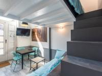 tourisme Sury le Comtal Appartement Ledin - Saint Etienne City Room