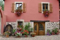 Location de vacances Eguisheim Location de Vacances Aux Grains Nobles