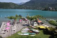 Location de vacances Giez Location de Vacances La Baie des Voiles