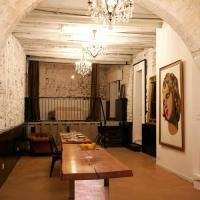 gite Toulon Le Castel - Loft En Ville