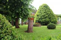 Location de vacances Schwenheim Location de Vacances Le Manoir de l'Abbaye