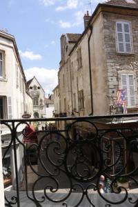 gite Ruffey lès Beaune Le Home Carnot