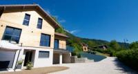 tourisme Le Grand Bornand La Maison de Bluffy