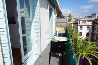 gite Cannes Ashley-Parker - Voltaire Appartement