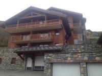 tourisme Val d'Isère Arpege Des Neiges
