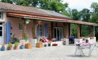 tourisme Usson du Poitou Astrofarm
