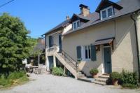 Location de vacances Saint Yrieix le Déjalat Location de Vacances Apartment Fleur de Lys Bleue