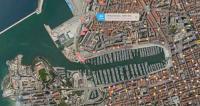 gite Marseille Appartement Mucem vue mer