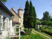 tourisme Béthines Moulin de Roche